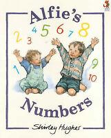 Shirley Hughes Alfie's Numbers Very Good Book