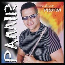 Pamir : Con Alma De Potron CD