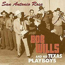 Bob Wills - San Antonio Rose 11 CD Box Set from Bear Family Germany - New