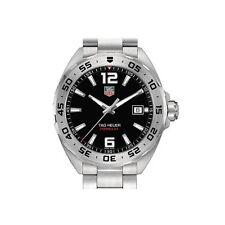 TAG Heuer Quartz (Battery) Analog Wristwatches