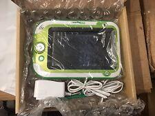 """LeapFrog LeapPad Ultra XDi 8GB 7"""" Kids Learning Tablet w/ Wi-Fi Green 33200"""
