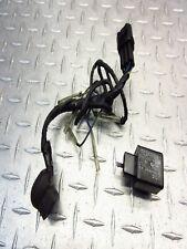 2001 01-03 Kawasaki ZR7S ZR750 OEM Flasher Relay Wires Wiring Lot