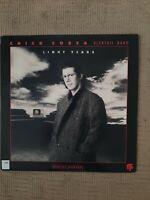 CHICK COREA ELECTRIC BAND 'LIGHT YEARS' 1987 ORIGINAL VINYL LP CANADIAN RELEASE