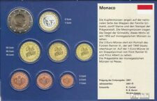 Monaco MON 9 2015 mint UNC 2015 coin 2 Euro