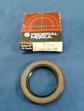 National Oil Seals Manual Transmission Main Shaft Seal # 473234