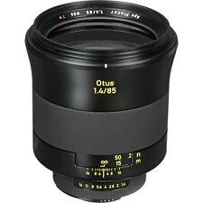 Zeiss Otus ZF.2 85mm f/1.4 for Nikon