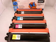 TN210 BLK CMY Color Toner Cartridge for Brother HL3070cw HL3045cn MFC9325cw 9320