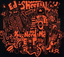 You Need Me Ep - Ed Sheeran (2011, CD Maxi Single NEU)