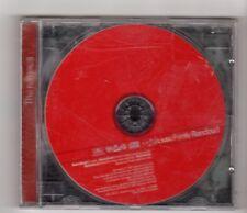 (HX262) Lighthouse Family, Raincloud (the remixes) - 1997 CD