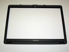 Toshiba Satellite A205 Laptop LCD Screen Front V000100010 Bezel Cover 6070B01802