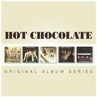 Hot Chocolate - Original Album Series [CD]
