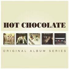 Hot Chocolate - Original Album Series [CD]