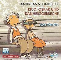 Rico, Oskar und das Herzgebreche: Das Hörspiel (1 CD) vo... | Buch | Zustand gut