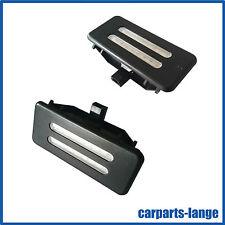 2x SMD LED INNENRAUM SCHMINKSPIEGEL BELEUCHTUNG BMW 3er 5er 7er X1 X5 X6 -NEU-