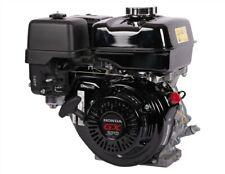 Genuino Honda 9.5 HP Simple Cilindro 4 Tiempos Aire Enfriado Motor de Gasolina (