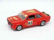 Verem + Transkit SB 1/43 - Fiat 131 Abarth Asa Cachia