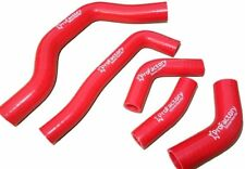 Crf450 Crf450r Crf 450 Radiator Hose Kit Pro Factory Hoses Red 02 03 04