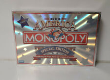 Monopoly The America Special Edition