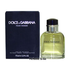 66d2856e13 Dolce & Gabbana Men's Fragrance for sale | eBay