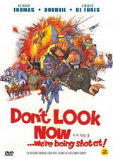 Don't Look Now, We're Being Shot At - Gérard Oury, Bourvil, 1966 / NEW
