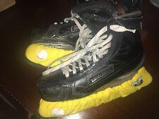 Bauer Supreme Mens Ice Hockey Skates 1S size 9 D