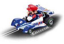 Carrera GO!!! Mario Cart Circuit Special Mario 1/43 Slot Car 64092 CRA64092