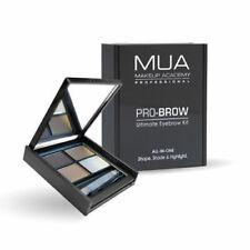 MUA Pro-Brow Ultimate Eyebrow Kit Fair-Medium or Dark