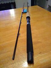 "Daiwa Great Lakes SK 784GL 7'6"" 2pc 12-20lbs Trolling Rod (New Old Stock)"