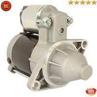 UTV Starter Motor For 620I John Deere Gator Kawasaki KAF620 Mule 2500 2520 Turf