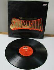 Amitabh Bachchan, Amar Utpal – Shahenshah 1987 Bollywood LP Vinyl