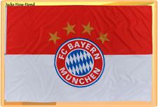FC Bayern München Hissfahne Logo - 180 x 120 cm (20465)
