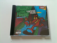 """BOMB THE HOUSE - 12""""mixes CD © 1988 (S-EXPRESS-Superfly Guy 7:38 Extended, beatma"""