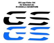 Bo-047 bmw GS logotipo pegatinas para la tapa de la páginas r1200gs-lc Adventure
