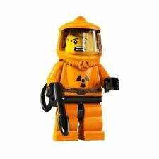 LEGO® Collectable Figures™ Series 4 - Hazmat Guy - 8804
