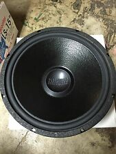 """NEW Old School Earthquake 15"""" Competition Subwoofer,ULTRA Rare,Vintage,USA"""