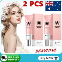Pore Concealer Primer Cream Moist Oil Control Foundation AU