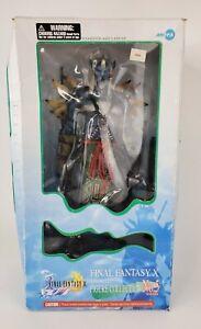 "Final Fantasy X Figure Collection No.5 KIMAHRI ArtFx 1/6 Scale KOTOBUKIYA ""New"""