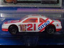 Morgan Shepherd #21 Citgo Wood Brothers Pro Circuit 1993 Ford Thunderbird 1:64