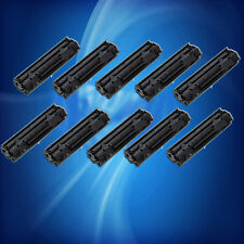 10PK NON-OEM CE285A for HP 85A LaserJet P1102,P1109,Pro M1210,M1212nf,Pro M1217n