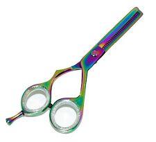 Hair Cutting Scissors with Thinning Razor