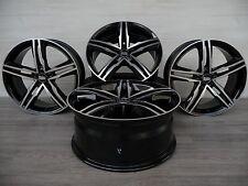 Für Audi A4 Avant Typ: B8, B81, 8K, 8K2 19 Zoll Alufelgen MAM A1 BFP 8x19 ET30