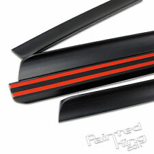 Unpainted For VOLKSWAGEN VW Jetta GLI TDI 11-17 MK6 boot trunk rear lip spoiler