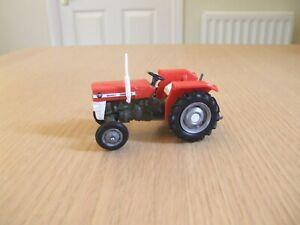 Vintage Britains farm Massey Ferguson 135 tractor (2)