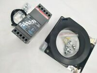 1pc New ABB Residual Current Action Relay RCD+TOR CL60MM 2TFE100001R1001