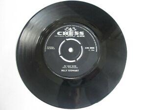 "Northern Soul BILLY STEWART"" ""Ol' Man River"" UK CHESS"