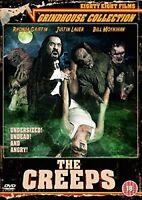 The Creeps [DVD][Region 2]
