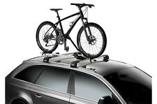 BNIB Thule 598 ProRide Roof Mount Cycle Bike Carrier Thule Expert 298 591 Replct