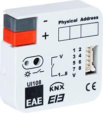 8fach KNX Binäreingang / Universalinterface / Taster Interface / KNX Eingang