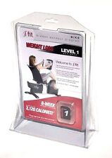 ifit Weight Loss Bike Exercise Workout SD Card Level 1 - 24 Workouts - Programs
