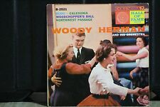WOODY HERMAN & HIS ORCHESTRA 4 SONG PIC SLEEVE EP